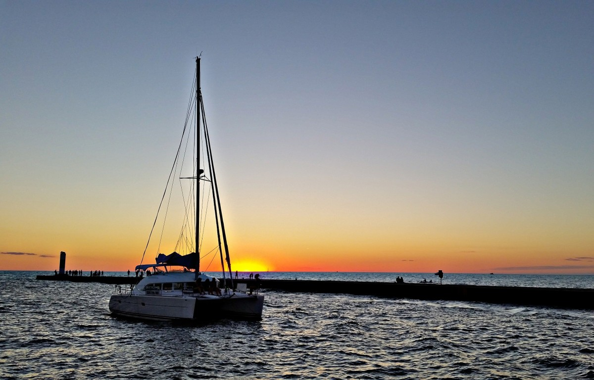 South Haven, Michigan: A Haven for Relaxation