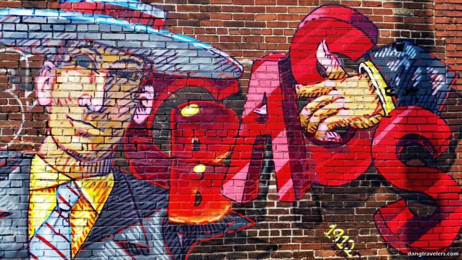 Street Art in KC