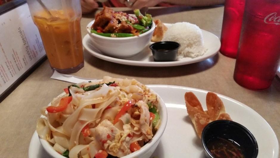 Lulu's Thai Noodle Shop