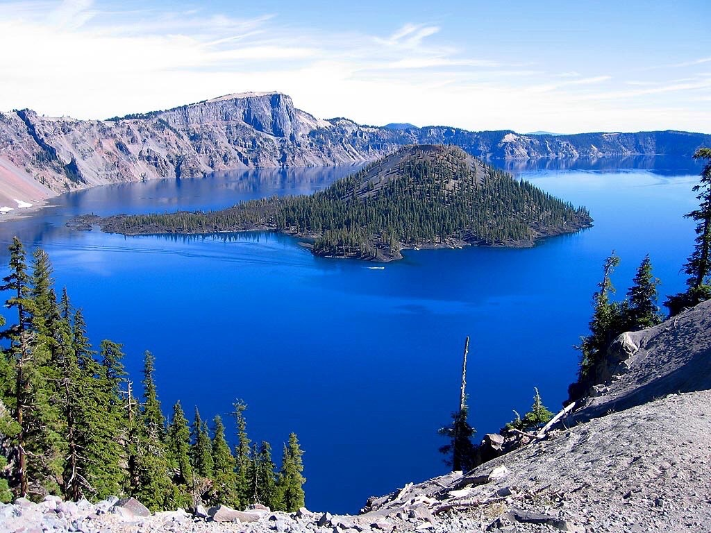 Crater Lake National Park - National Park Service