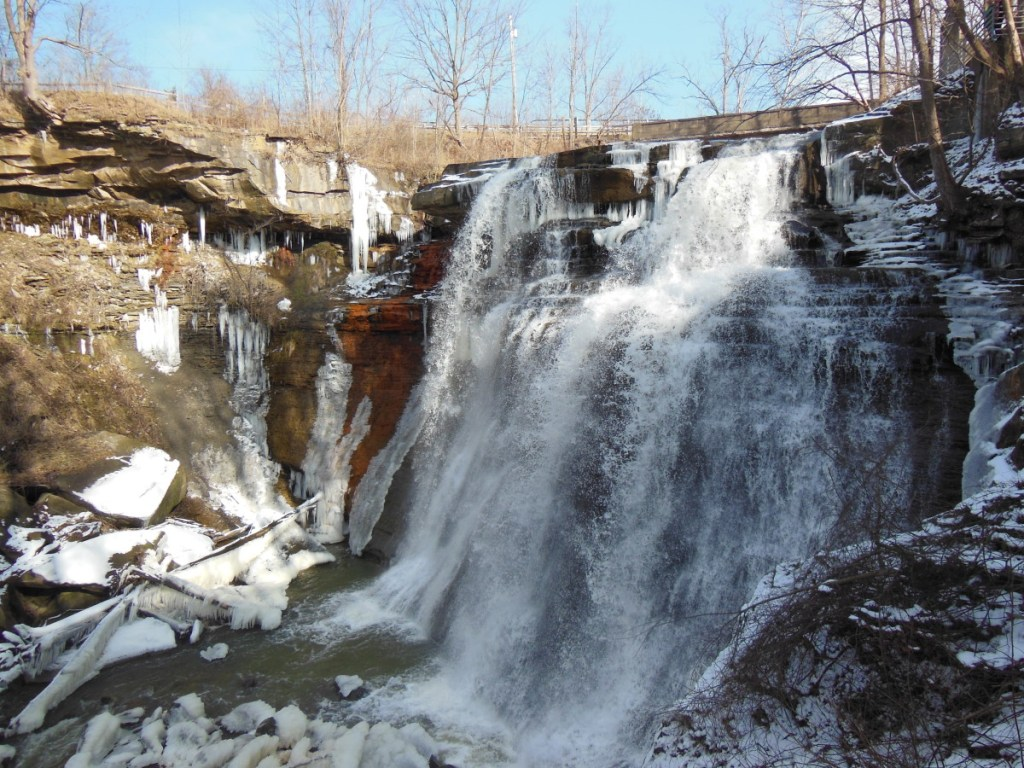 Cuyahoga National Park - National Park Service