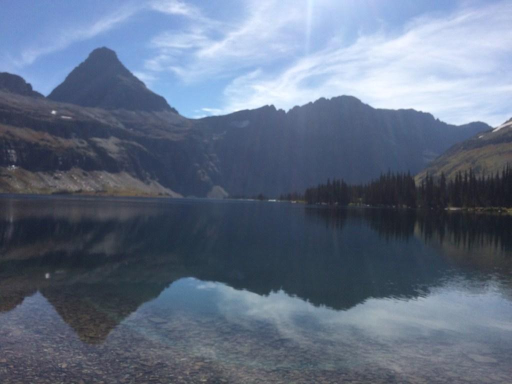 Glacier - National Park Service