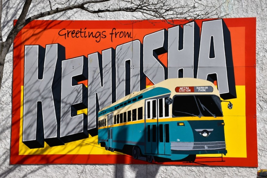 Kenosha, Wisconsin: Small Town, Big Heart