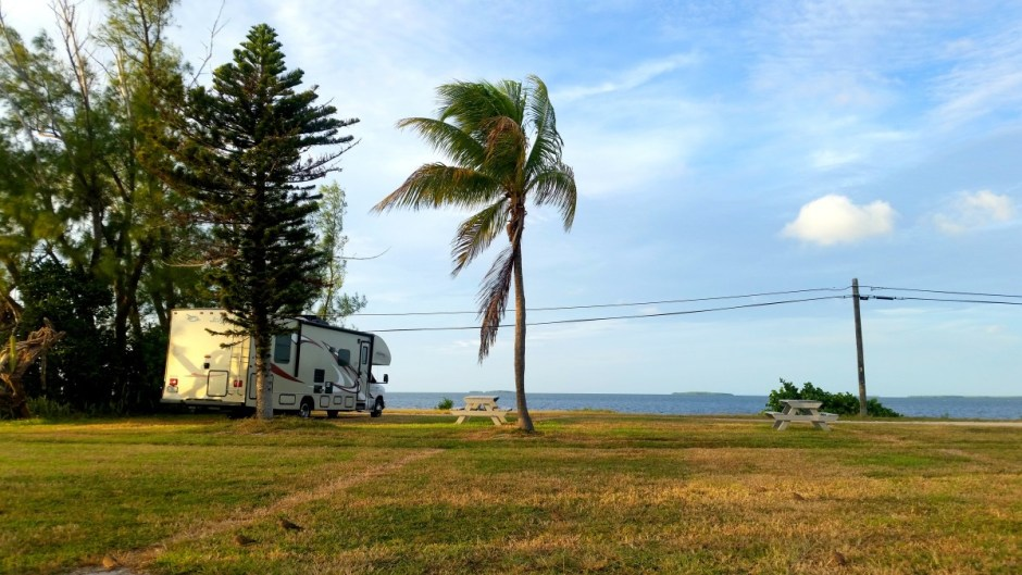 Sigsbee Campground - Key West Vacation Rentals