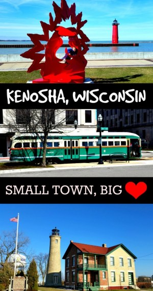 Kenosha, Wisconsin