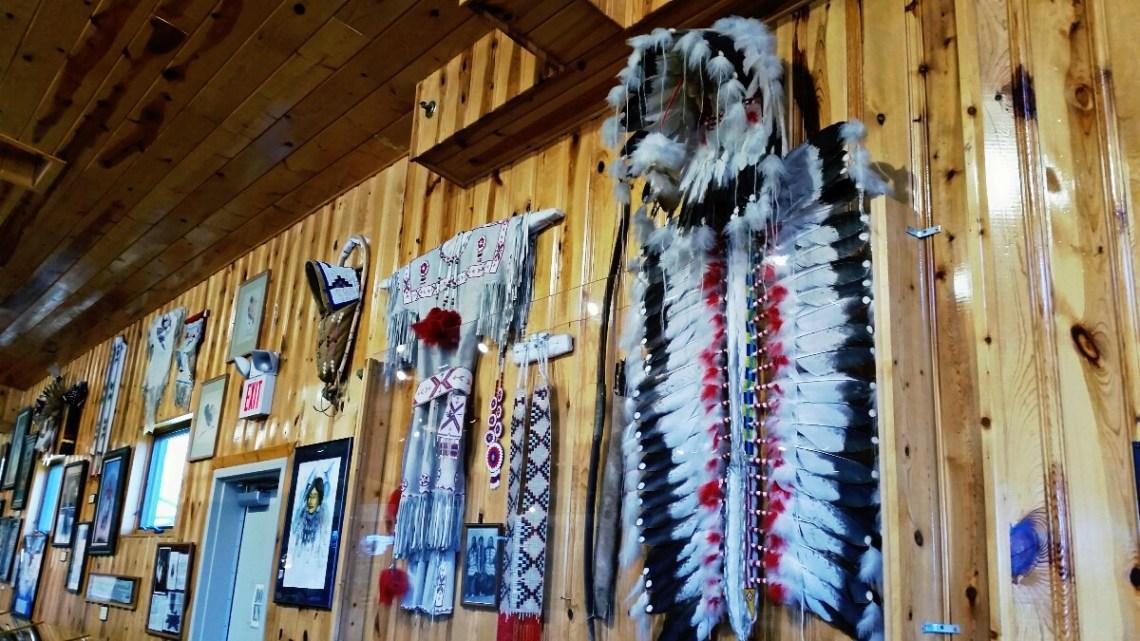 Crazy Horse Indian Culture