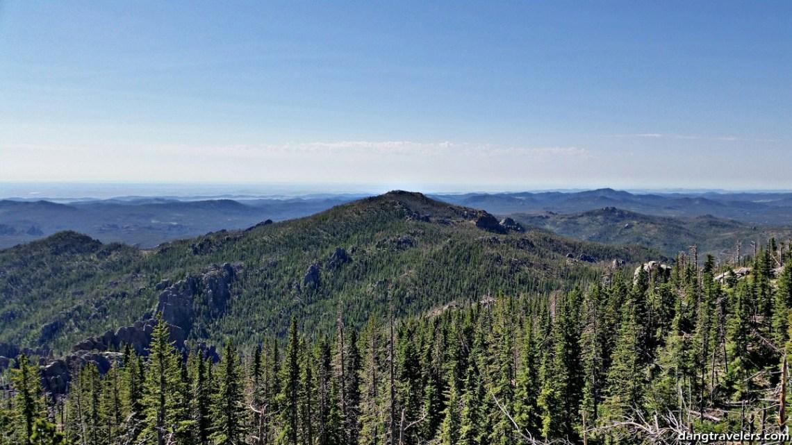Harney Peak View 2