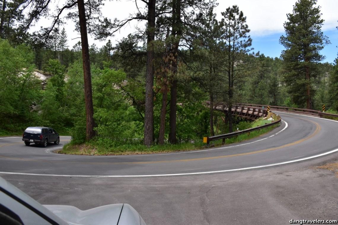 Iron Mountain Road 4