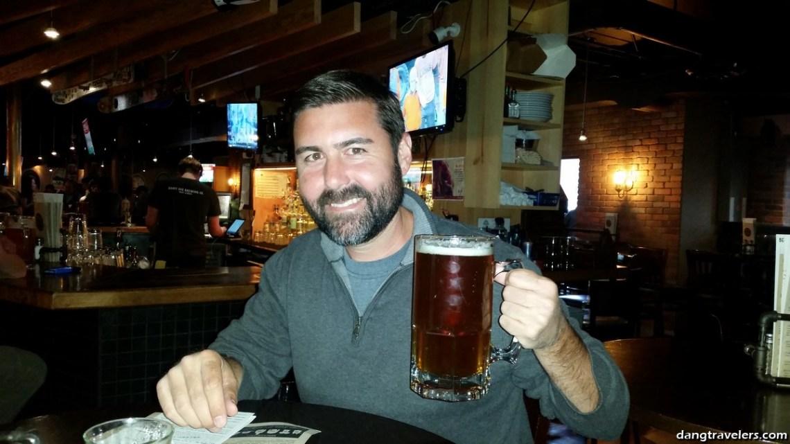 Banff Brewery