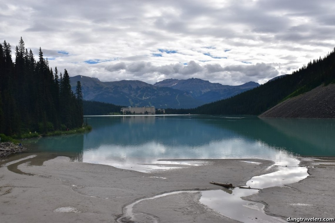 Lake Louise Banff (7)