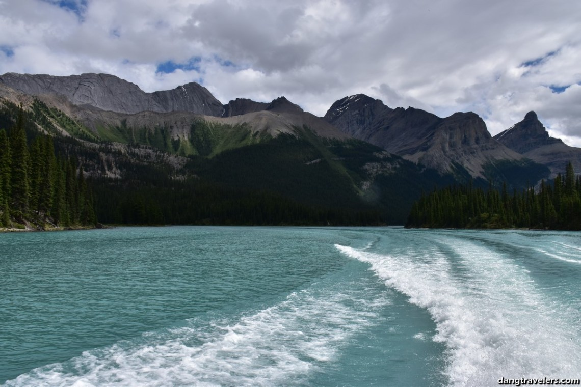 Maligne Lake Boat Tour (6) (Copy)