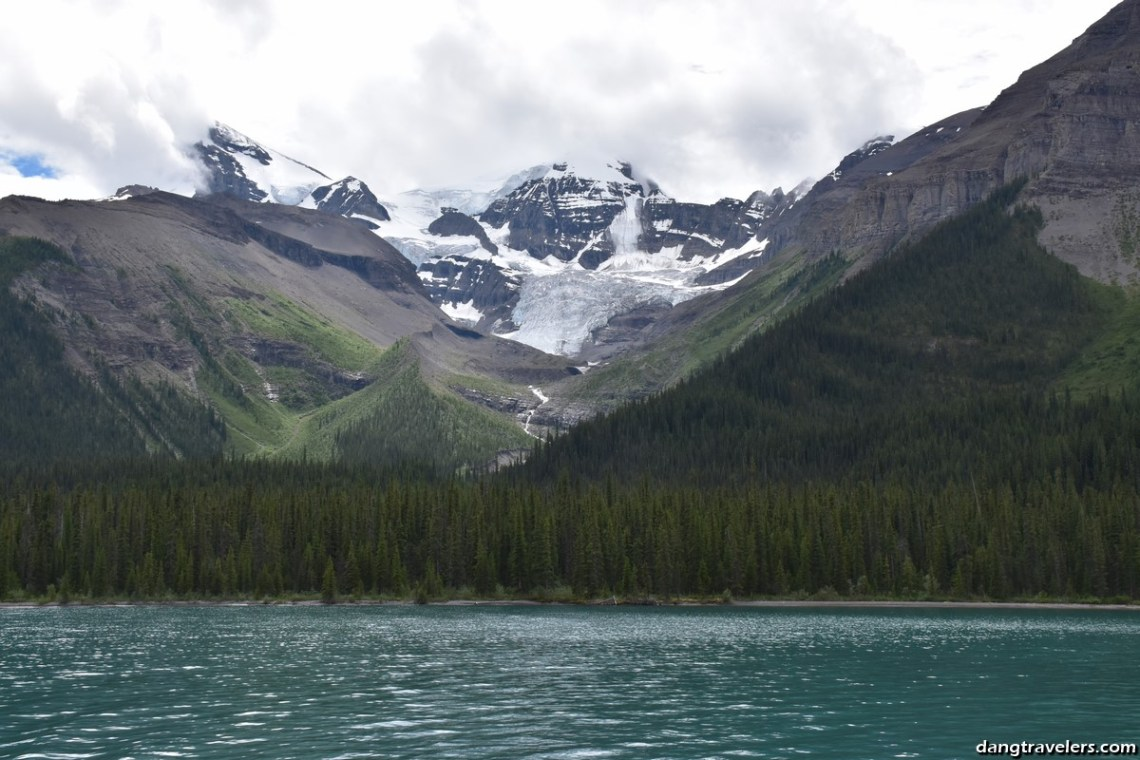 Maligne Lake Boat Tour (7) (Copy)