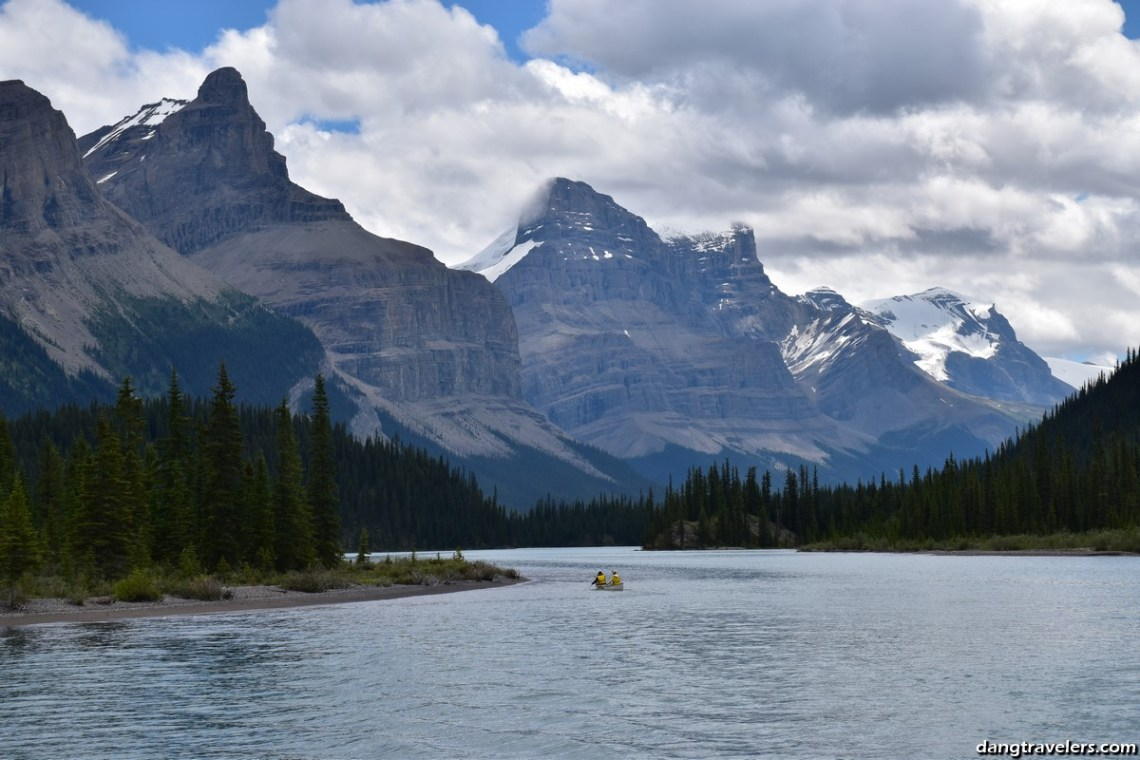 Maligne Lake Boat Tour (8) (Copy)