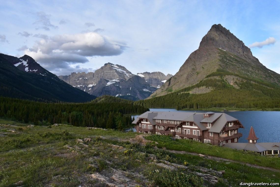 Many Glacier Hotel 2