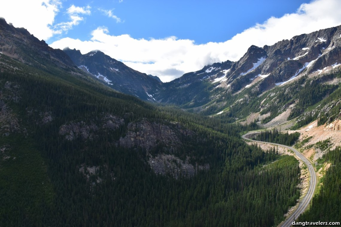 North Cascades Scenic Hwy (1)
