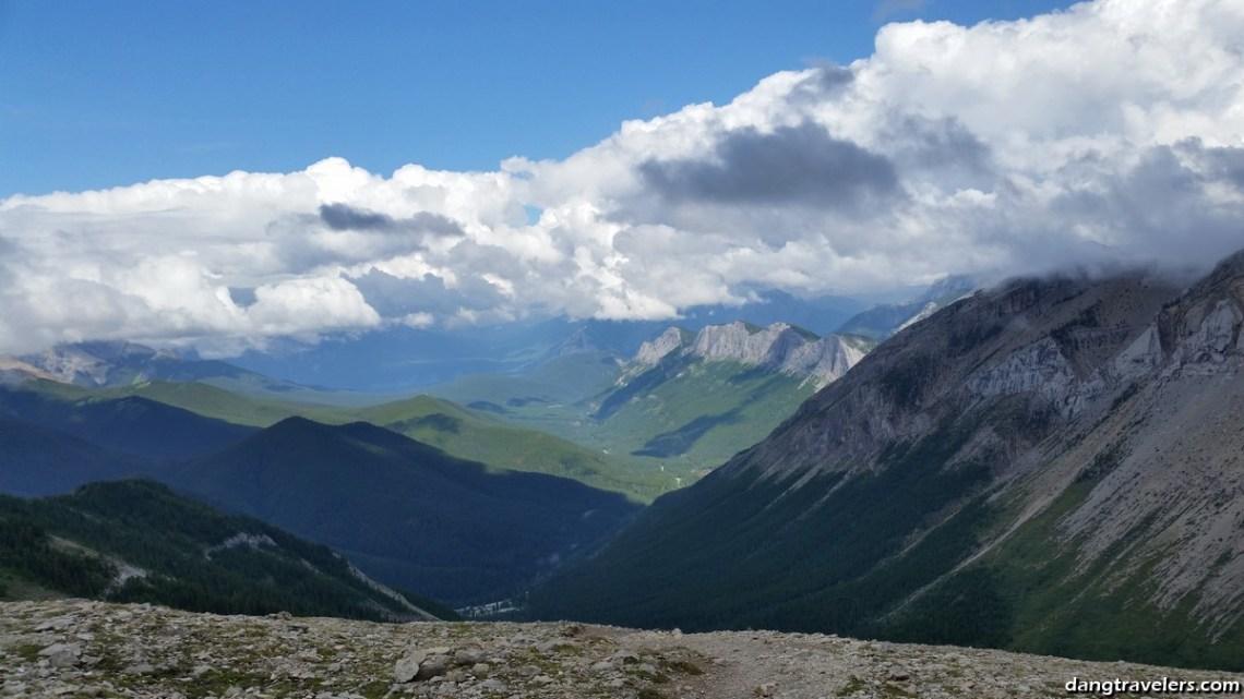 Sulpher Ridgeline Jasper National Park (4) (Copy)