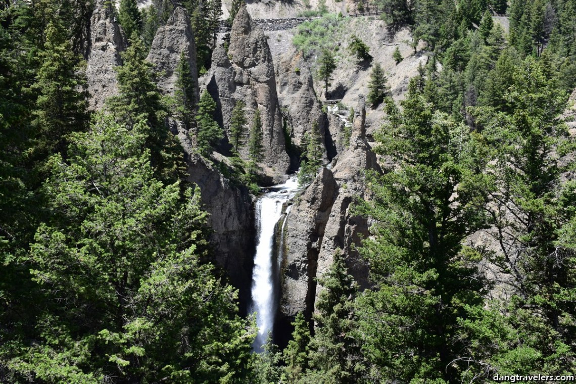Yellowstone Canyon 10