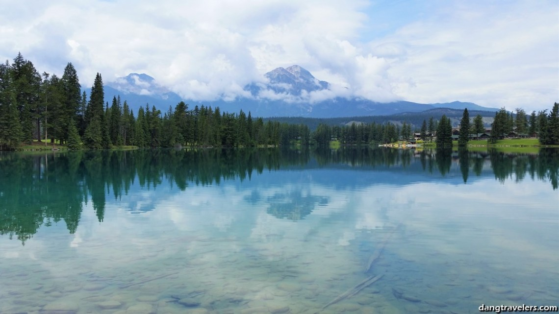 Jasper National Park Things To Do