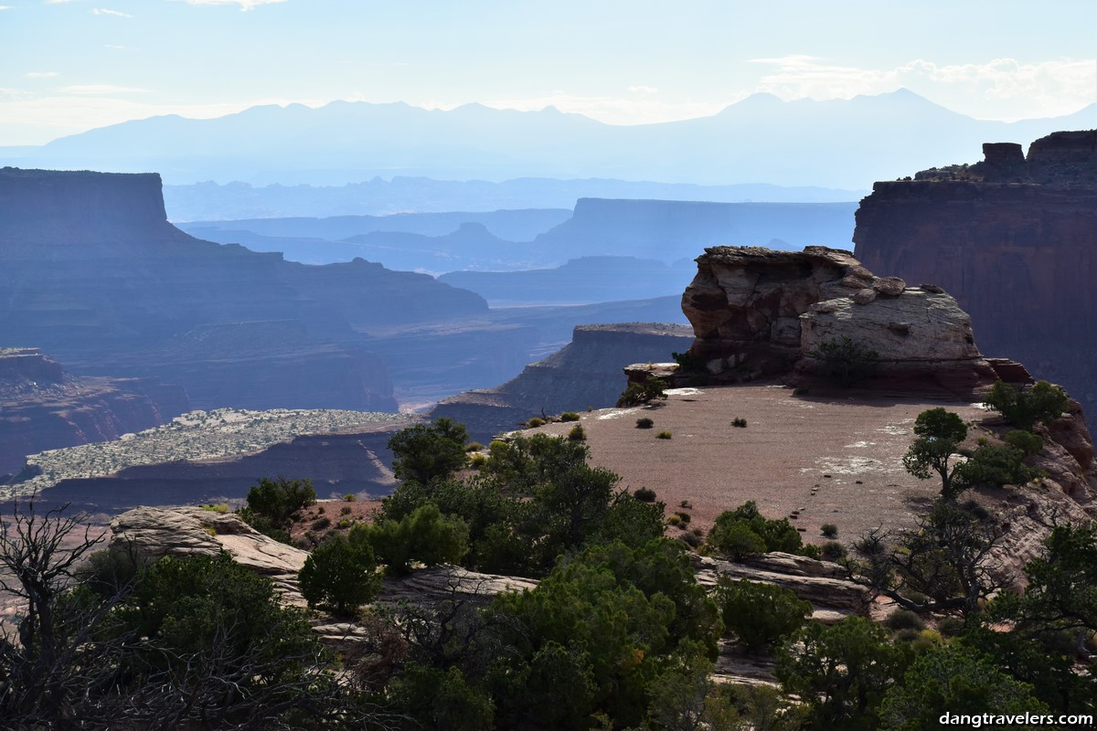 The Wow Factor at Canyonlands National Park
