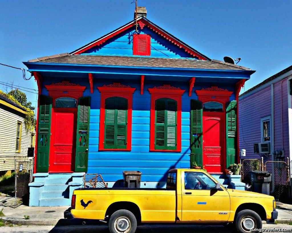 New Orleans off the beaten path means off the infamous Bourbon Street. Find out what other must-see things the city has to offer.