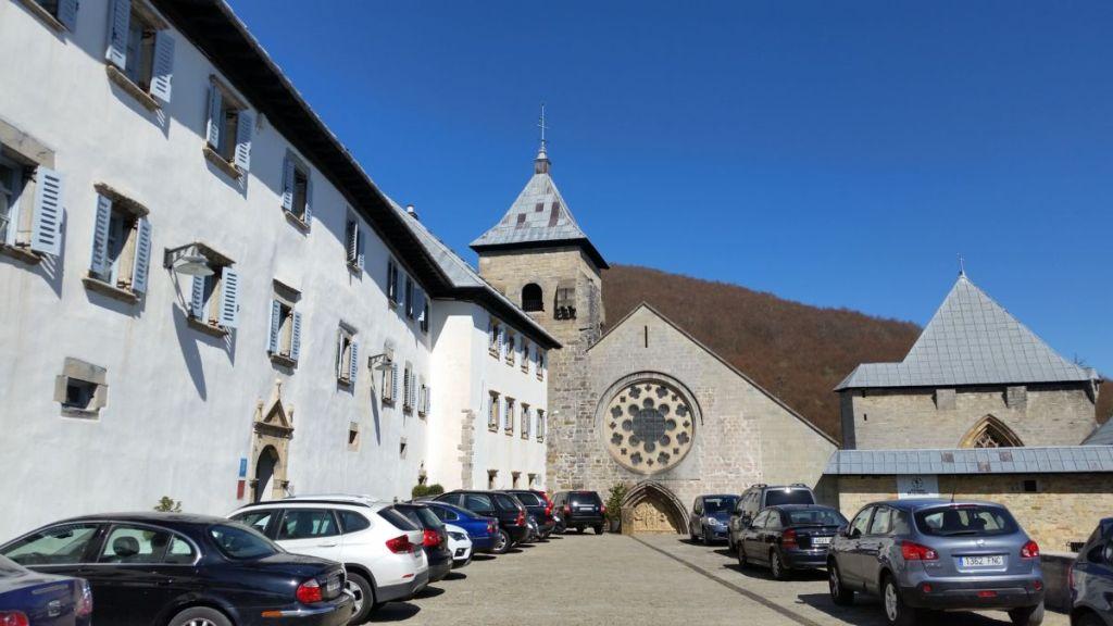 Camino Frances Saint-Jean-Pied-de-Port
