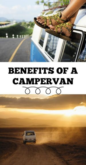 Dreaming of hitting the open road? Let us tell you all the important benefits of a campervan as your next travel vehicle.