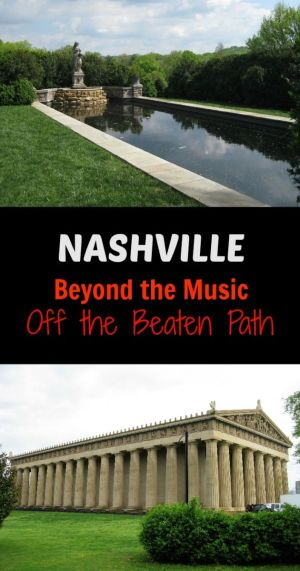 Nashville things to do range from tasty beer, beautiful gardens, cool tours, historical places and antebellum plantations.