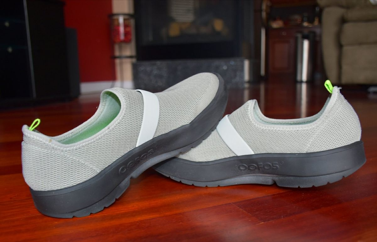 The Road to Recovery: My New Favorite Shoes (Plantar Fasciitis Be Gone)