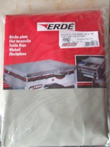 Erde Covers available