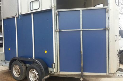 Horse Trailer Full Service
