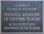250px-HistoricPlacesNationalRegisterPlaque