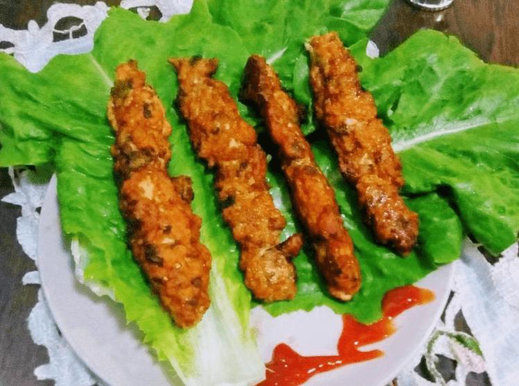 Chicken Kabab Recipe
