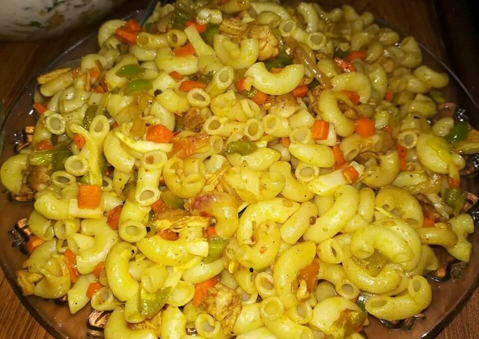 Easy Macaroni Recipe