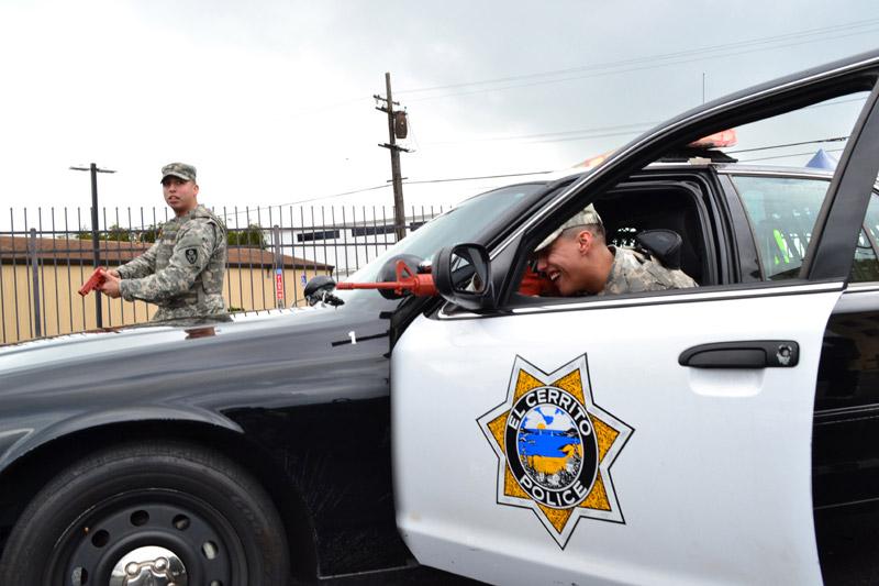 Executive Protection Training Northern California