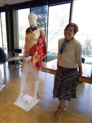 Fashionable: artesanía + moda