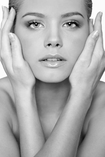 Fashion & Beauty by Daniel Gossmann 11 Sandra Hartlauer