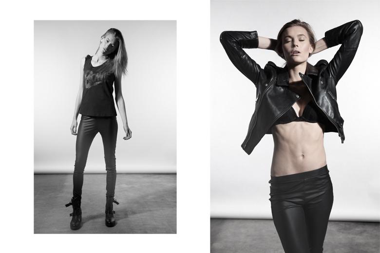 Fashion & Beauty by Daniel Gossmann 14 Carla Grelier