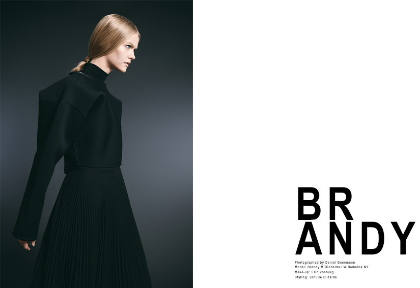 Brandy MacDonald by Daniel Gossmann for Wilhelmina Models New York 1 Kopie