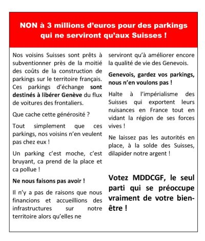 Tract-MDDCGF