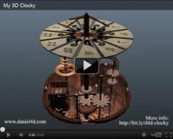 Play - Clocky