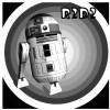 My Aura: R2D2
