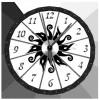 My Aura: Clock