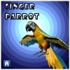 My Aura: Parrot