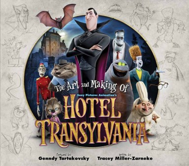 The+Art+and+Making+of+Hotel+Transylvania