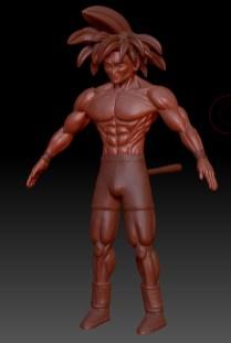 3d-goku-sculpt-zbrush-03