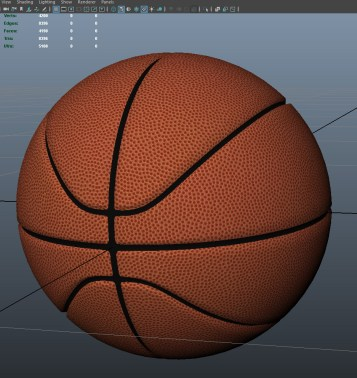 basketball spalding 01