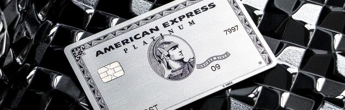 My Favorite Card in My Wallet: Platinum Card from American Express