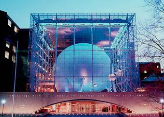 Hayden Planetarium2