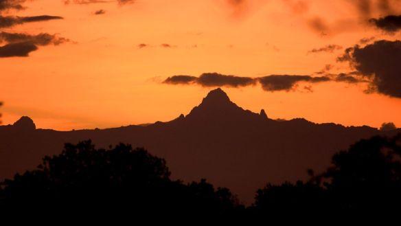 Laikipia Mt Kenya