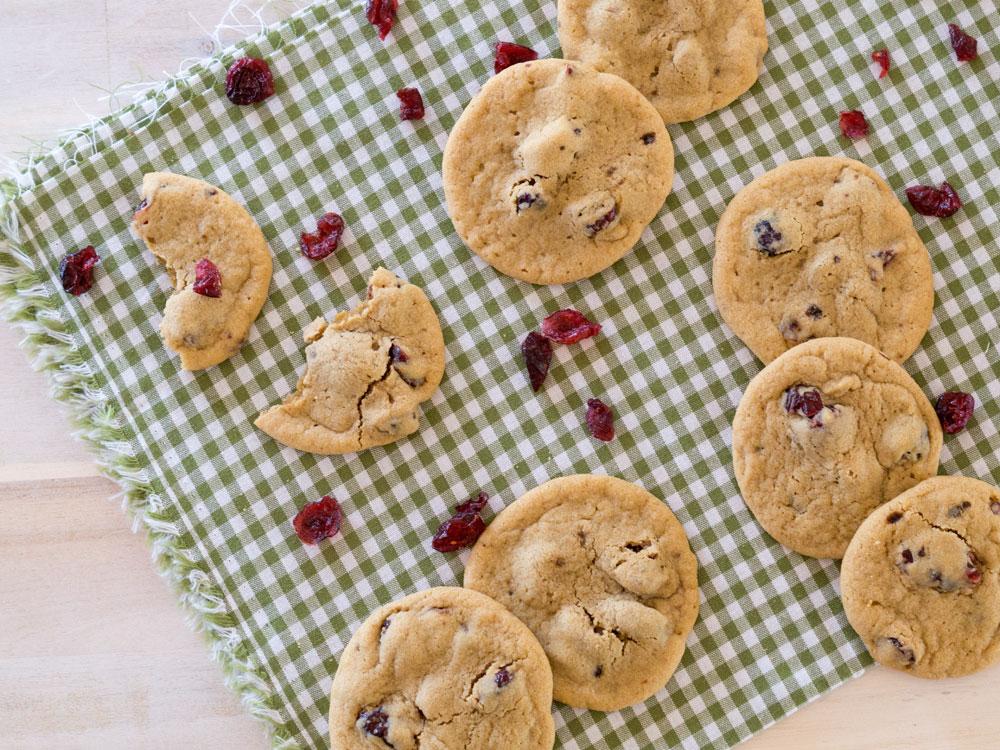 Mein ultimatives Basis-Rezept für Cookies